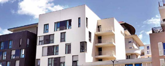 Immobilier de rendement : LMNP