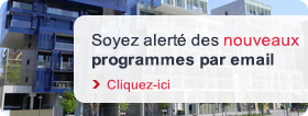 newsletter programmes immobiliers